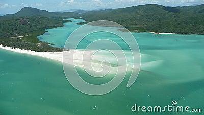 Whitehaven Island 2