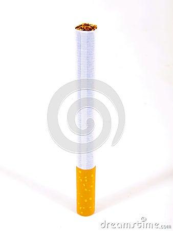 Whole cigarette