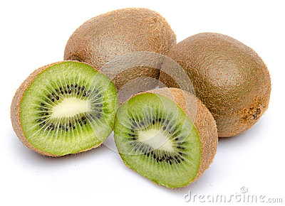 Kiwi bird cut in half - photo#39