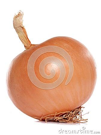 Whole onion