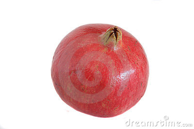 Whole Pomegrante