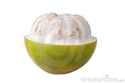 Whole Pomelo