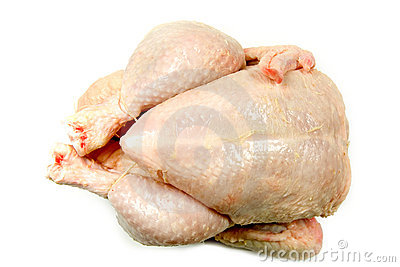 Whole Roasting Turkey