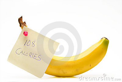 Wholesome Banana