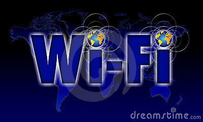 Wi Fi icon phone