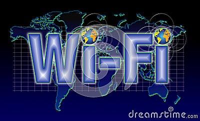 Wi Fi icon phone