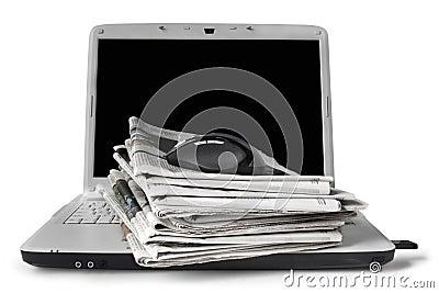 Wiadomość online
