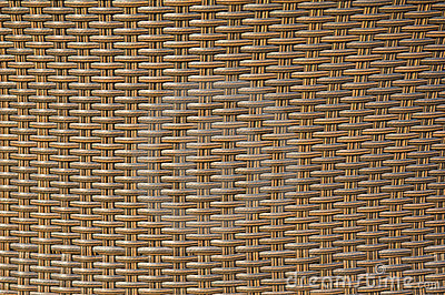 Wicker-like
