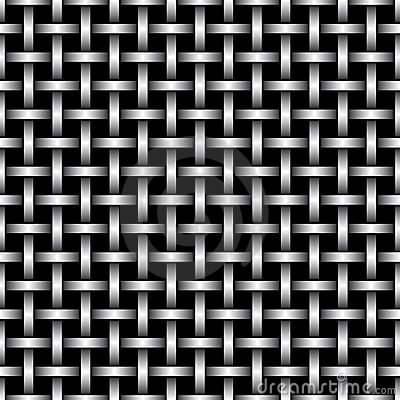 Wicker On Home Royalty Free Stock Photography Wicker Seamless Texture