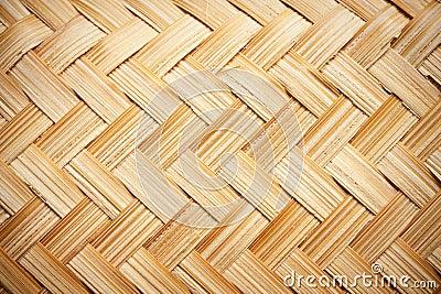 Wicker Woven Texture
