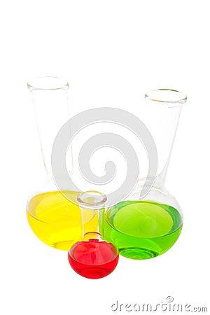 Wide Angle Lab Glass
