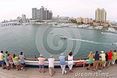 Wide-Angle Miami