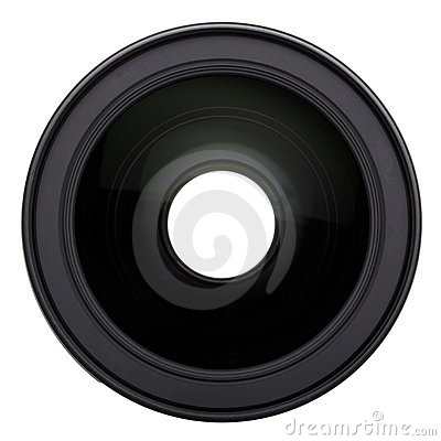 Wide angle zoom lens