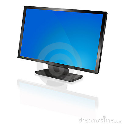 Wide screen