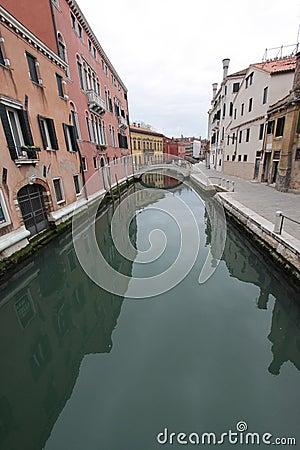 Wide Venice