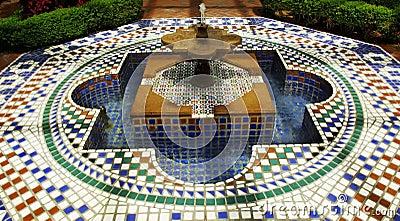 Fountain St. Louis A1a