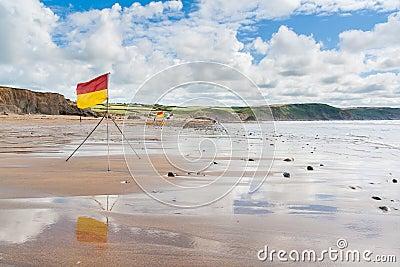 Widemouth Bay Cornwall