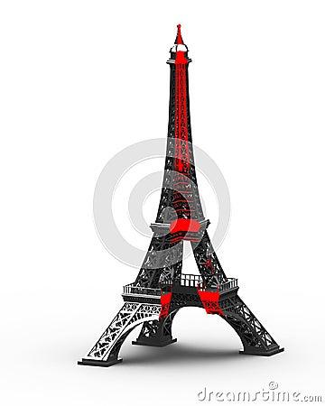 Wieża Eifla