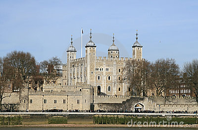 Wieży londynu