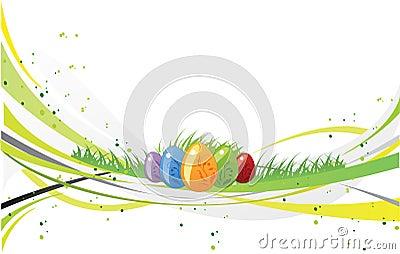 Wielkanoc projektu