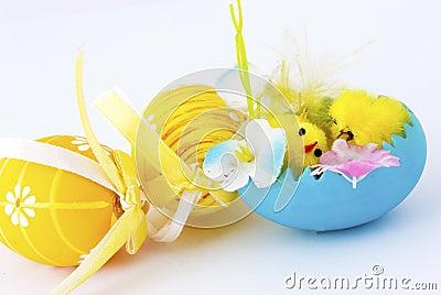 Wielkanocna karta