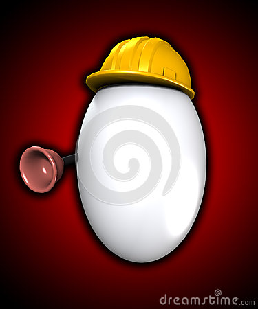 Hydraulika jajko