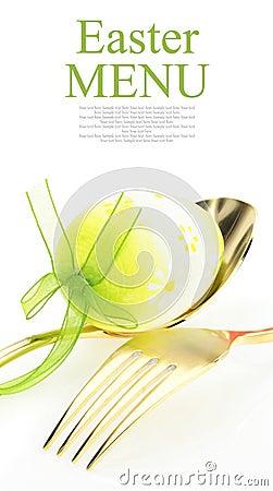Wielkanocny menu