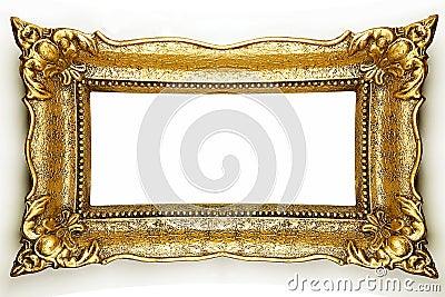 Wierd Picture Frame
