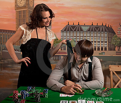 Husband loses wife in poker game porn sites