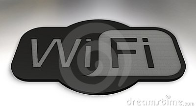 Wifi Editorial Image