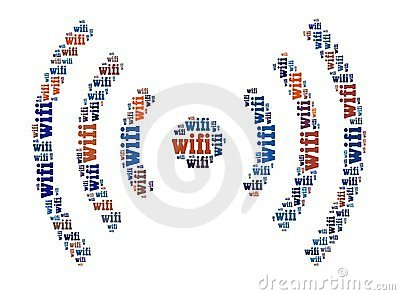 Wifi Zeichen