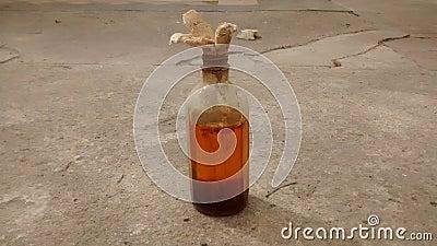 Wijnoogst molotov stock foto afbeelding 59147025 - Wijnoogst ...