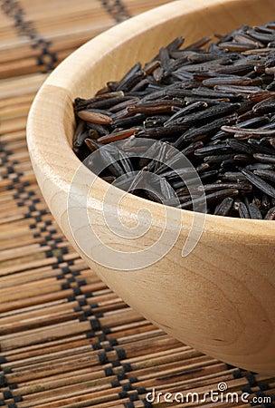 Wild Brown Rice