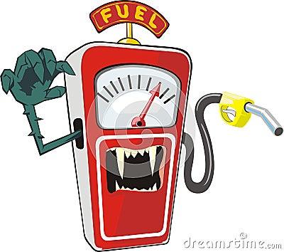 Wild fuel