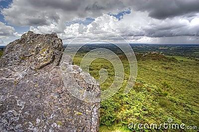 Wild landscape HDR 1