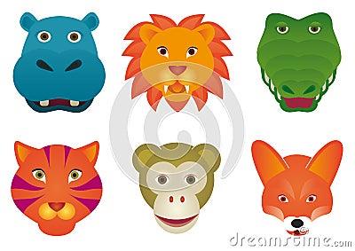 Wild Mammal Animals