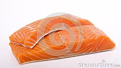 Wild Sockeye Salmon Portions