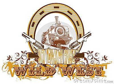 Wild West Vignette II