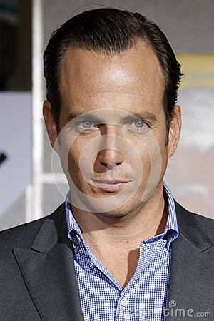 Will Arnett Editorial Photography