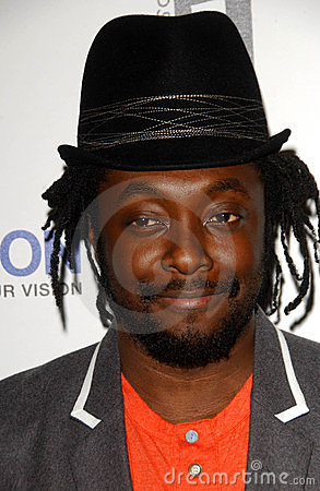 will i am Editorial Stock Photo