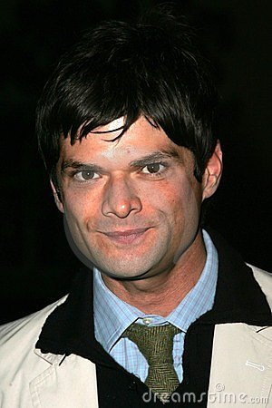 Will McCormack at the premiere screening of the FX original drama series  Editorial Image