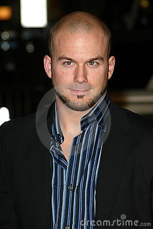 Will Sanderson at the Premiere of Editorial Stock Photo