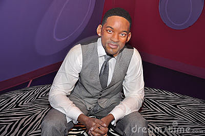 Will Smith Editorial Image