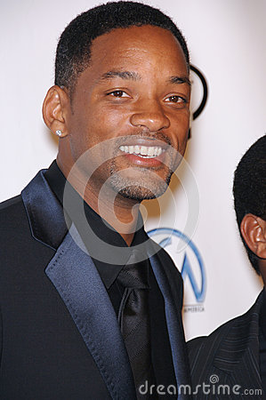 Will Smith Editorial Photography