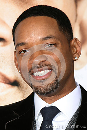 Will Smith Editorial Stock Image