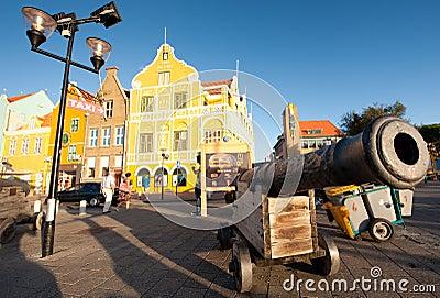 Willemstad Editorial Image
