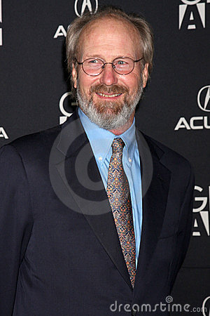 William Hurt Editorial Stock Photo