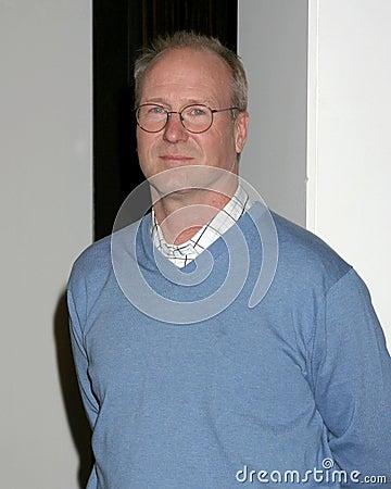 William Hurt Editorial Stock Photo
