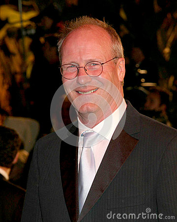 William Hurt Editorial Stock Image