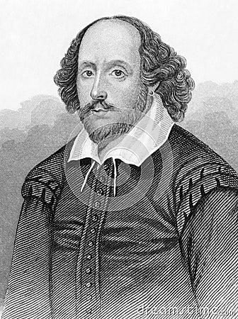 Free William Shakespeare Stock Images - 19910654
